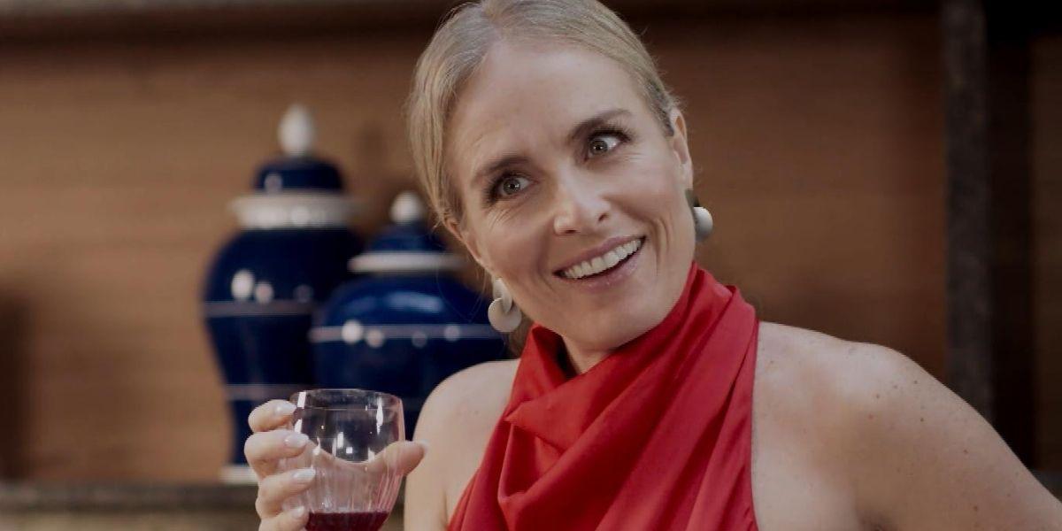 """Angélica declara amor à ruiva após notícia de separação de Huck e celebra nova fase: """"Trazendo boas notícias"""""""