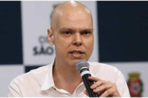 O prefeito de São Paulo, Bruno Covas, piorou - Foto: Reprodução