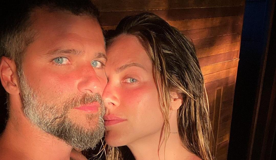 Giovanna Ewbank revela se tem amizade com ex de Bruno Gagliasso (Foto: Reprodução/Instagram)