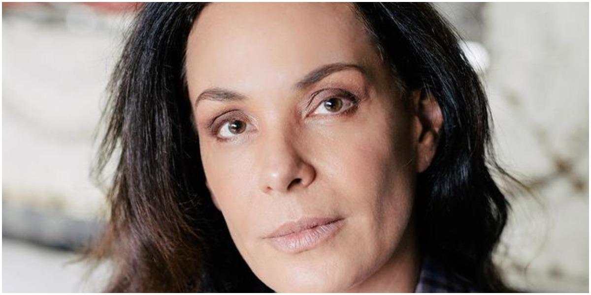 A jornalista e apresentadora Carolina Ferraz - Foto: Reprodução
