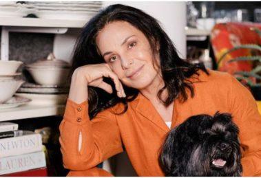 Carolina Ferraz fez anúncio impactante sobre a carreira - Foto: Reprodução