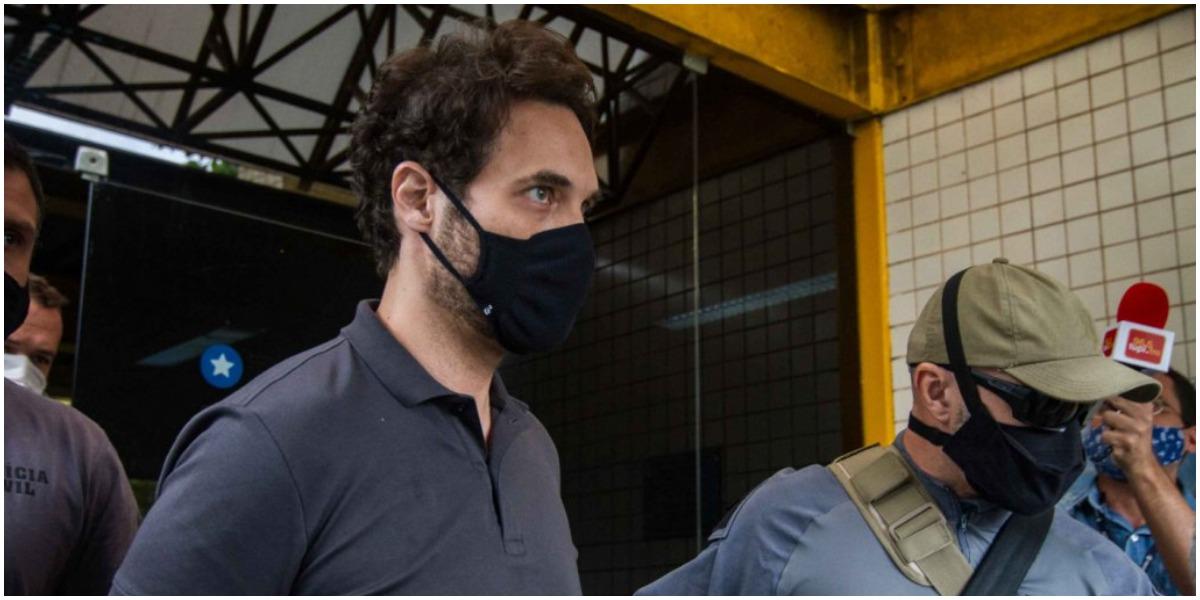 O vereador Dr. Jairinho é acusado de matar o menino Henry - Foto: Reprodução