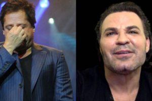 Leonardo e Eduardo Costa (Montagem: TV Foco)