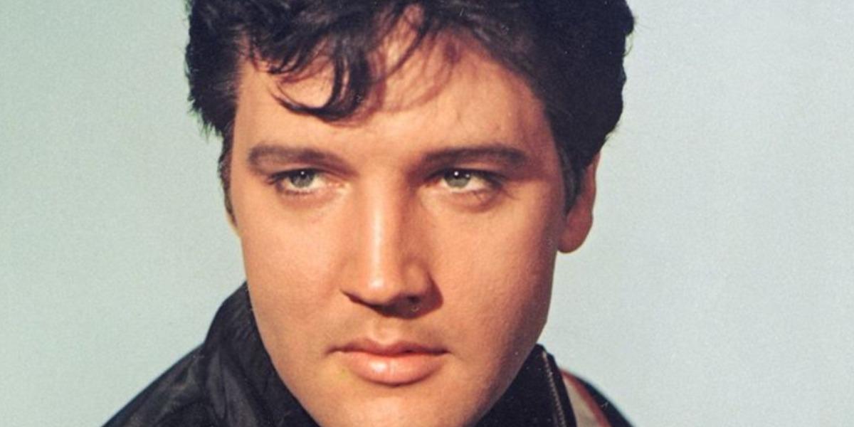Elvis Presley está vivo (Foto: Reprodução)