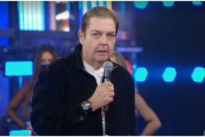Band se pronunciou após os falatórios envolvendo Faustão na emissora e confirmou (Foto: Reprodução)