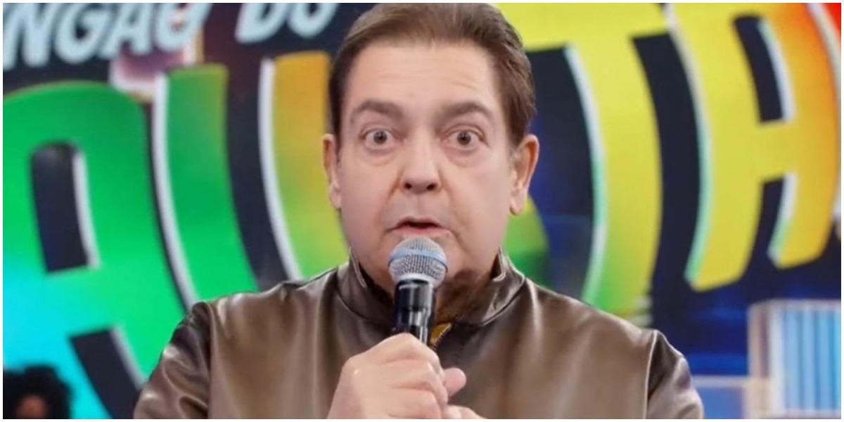 Globo: O apresentador Faustão deve levar o nome Domingão pra história - Foto: Reprodução