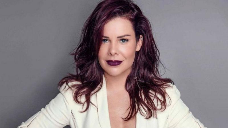 A atriz Fernanda Souza (Foto: Divulgação)