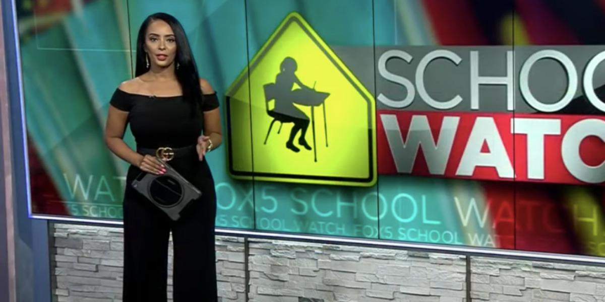 Âncora da Fox News é encontrada bêbada e nua ao volante do seu carro (foto: Reprodução)