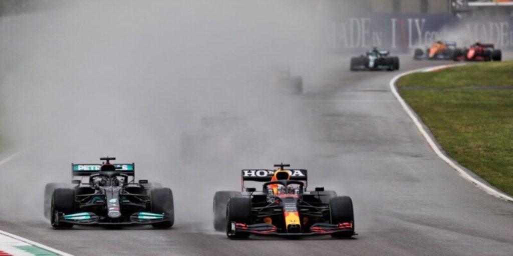 Fórmula 1 faz Band explodir em audiência (Foto: Reprodução)
