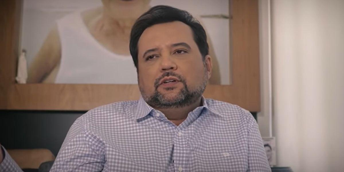 Geraldo Luís (Reprodução: Youtube)