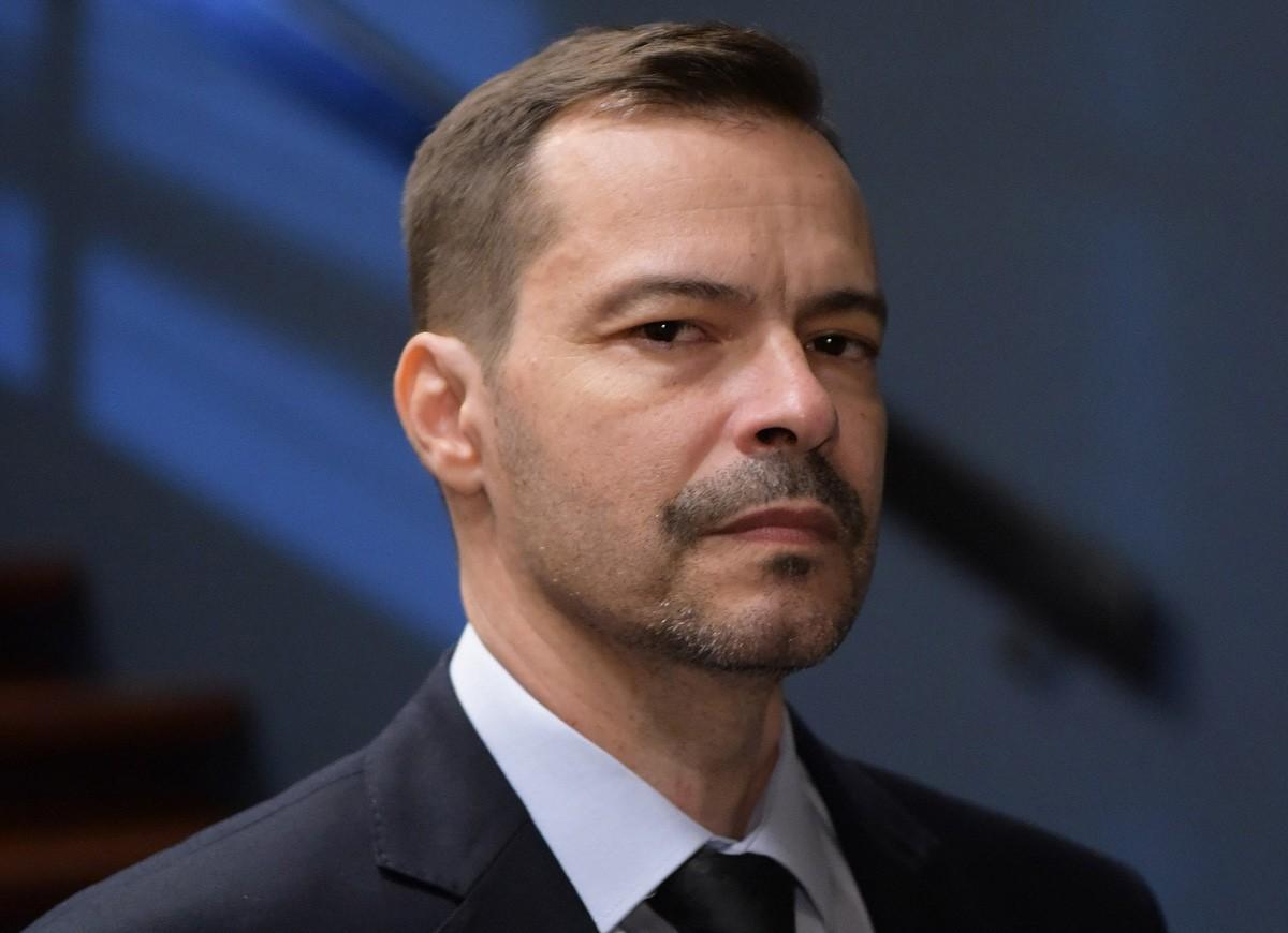 O ator Heitor Martinez (Foto: Divulgação)