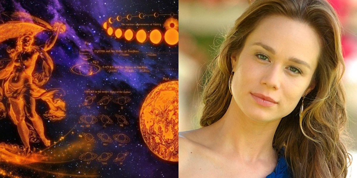 A segunda-feira, 26, é marcada pelo aniversário de Mariana Ximenes, atriz do signo de Touro (Foto: Reprodução)