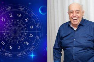 A sexta-feira, 02 de abril é marcada pelo aniversário de Mauro Mendonça, ator do signo de Áries (Foto: Reprodução)