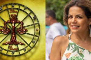 A terça-feira, 06, é marcada pelo aniversário de Nívea Stelmann, atriz do signo de Áries (Foto: Reprodução)