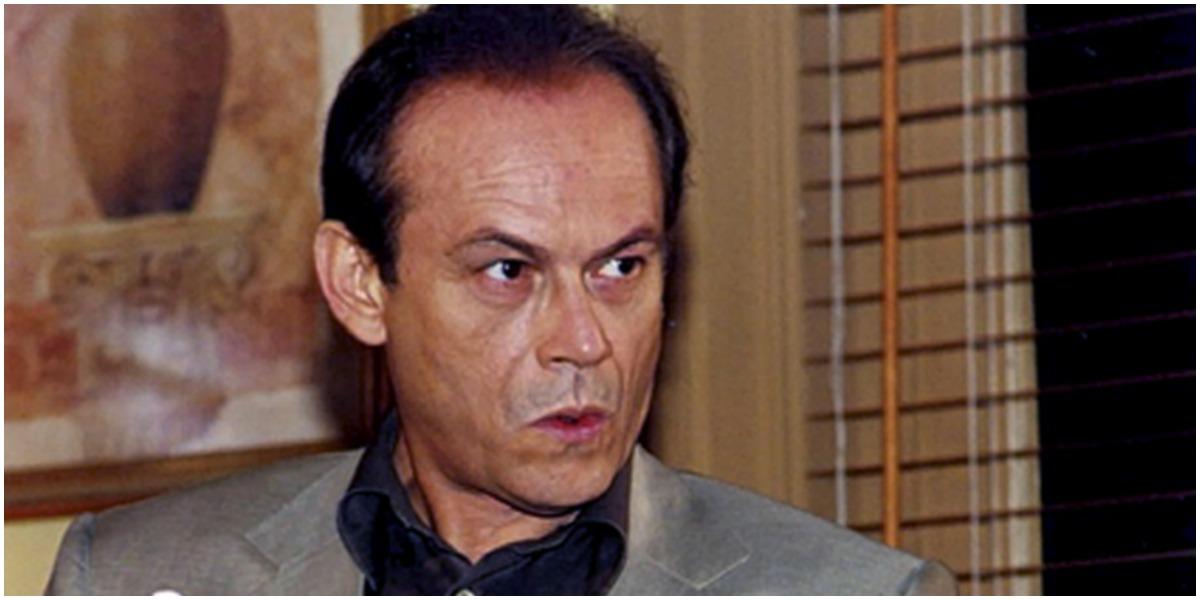 O ator José Wilker protagonizou O Salvador da Pátria - Foto: Reprodução