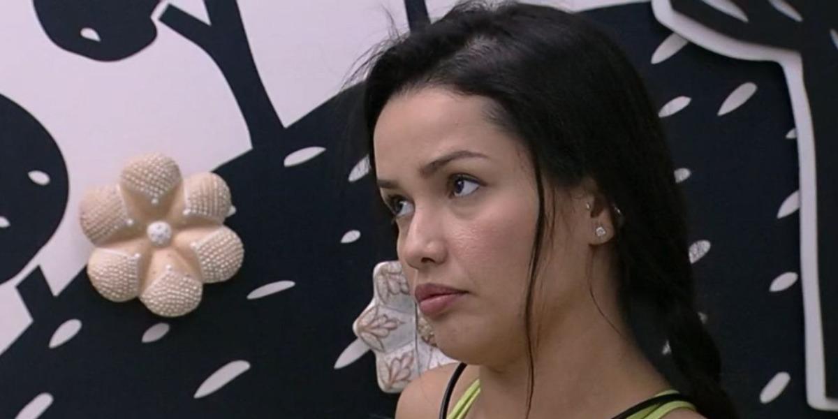 Juliette revela atração por Fiuk no BBB21 (Foto: Reprodução)