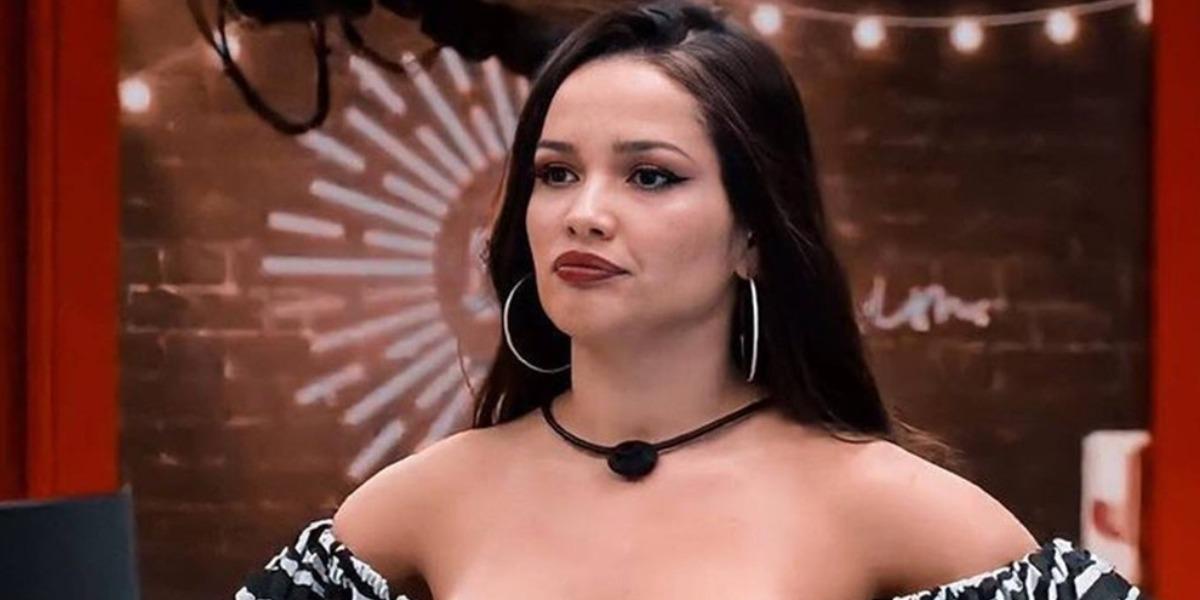 Juliette fica na mira da Globo (Foto: Reprodução)