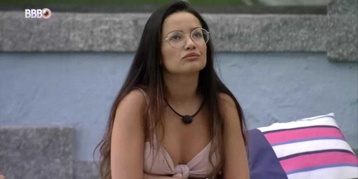 Juliette expõe inveja de Viih Tube no BBB21 (Foto: Reprodução)