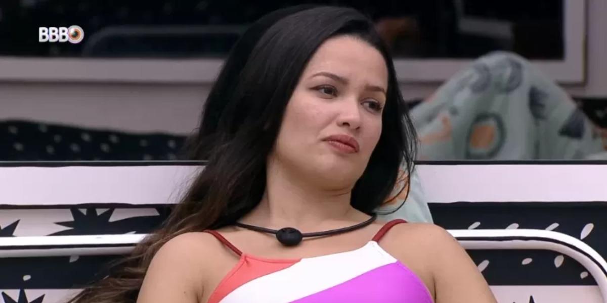 Juliette revela posição favorita na hora H no BBB21 (Foto: Reprodução)