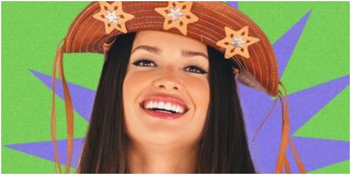 Paraibana confinada no BBB21 conquista publico com seu carisma e publicitaria revela o segredo que faz o sucesso da sister