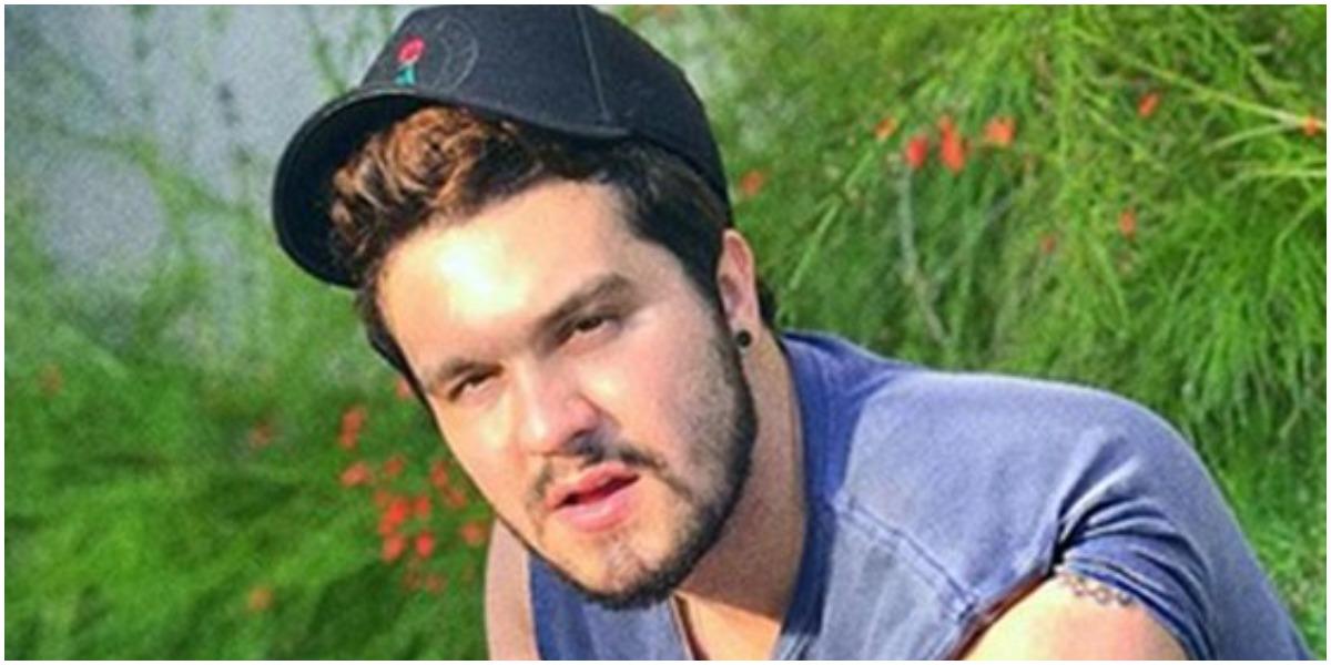 Cantor sertanejo famoso é liberado após uma abordagem policial