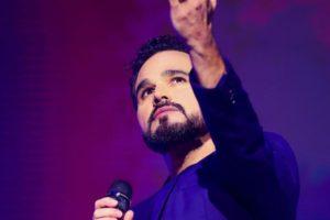 Luciano Camargo é irmão de Zezé (Foto: Divulgação)