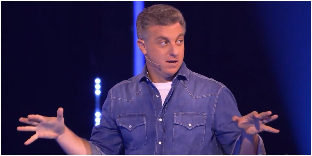 O apresentador Luciano Huck sofreu grave acidente - Foto: Reprodução