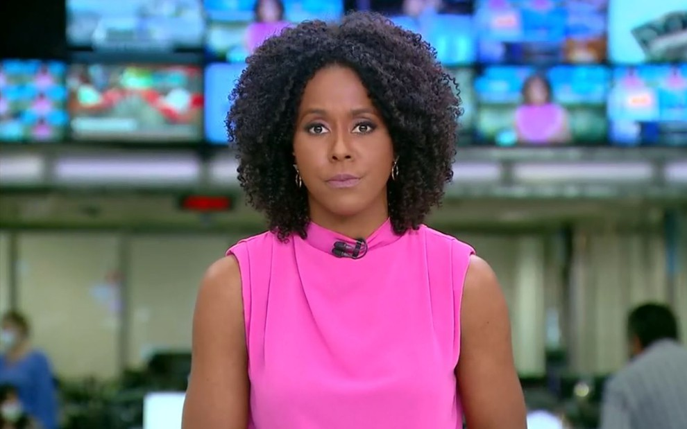 Documento vazado diz que editor chefe do Jornal Hoje fez ameaça para jornalistas da Globo (Foto: Reprodução)