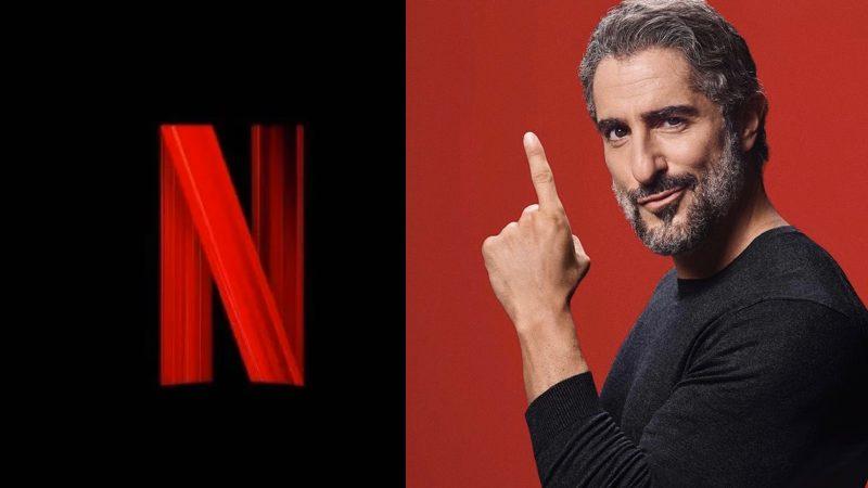 Mion o novo contratado da Netflix
