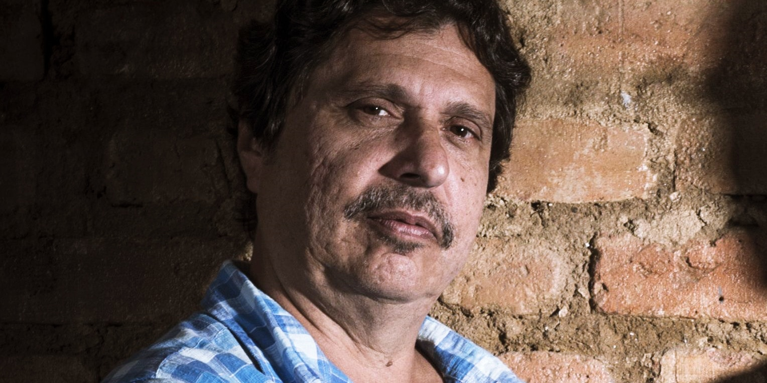 Mauro Wilson de Quanto Mais Vida Melhor