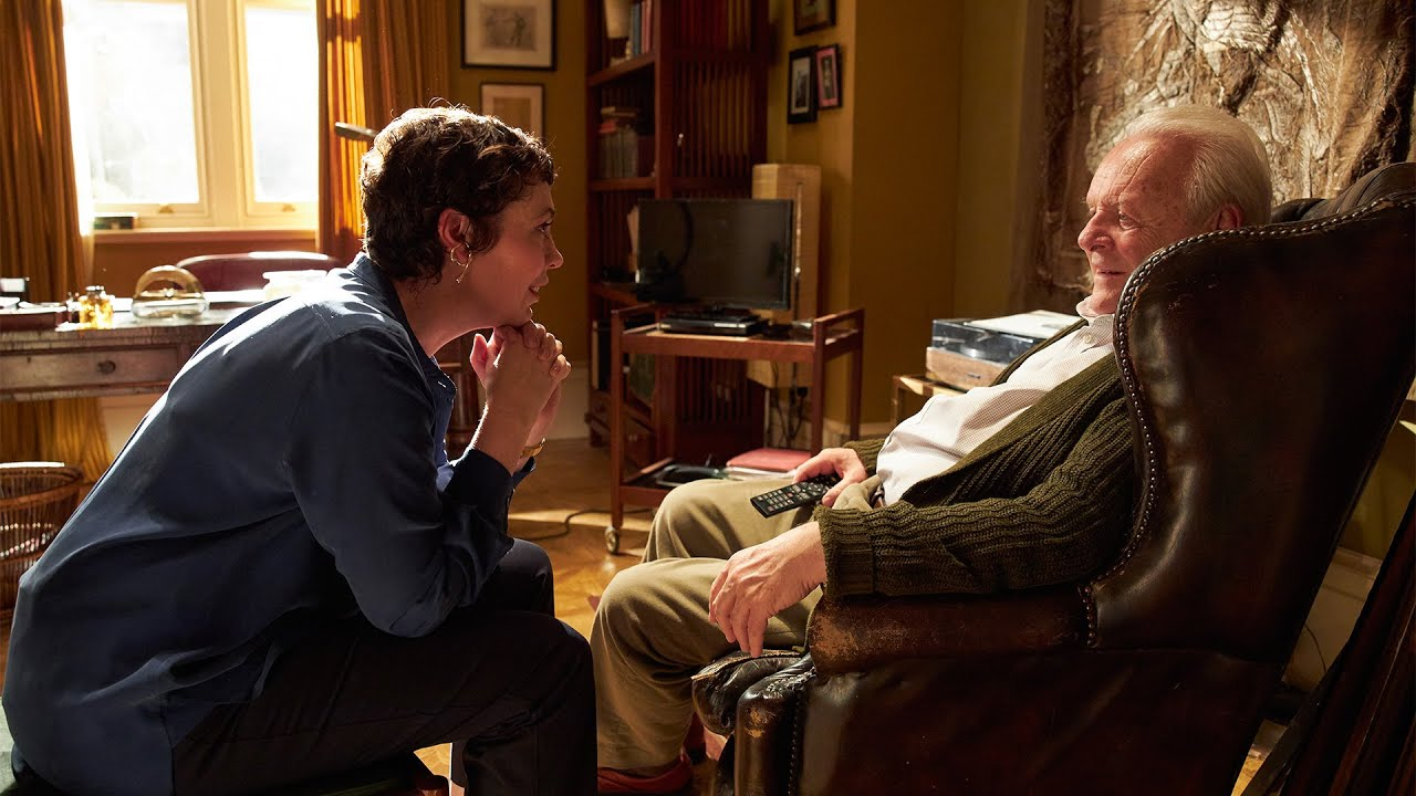 """Filme """"Meu Pai"""", falado por Sandy (Reprodução)"""
