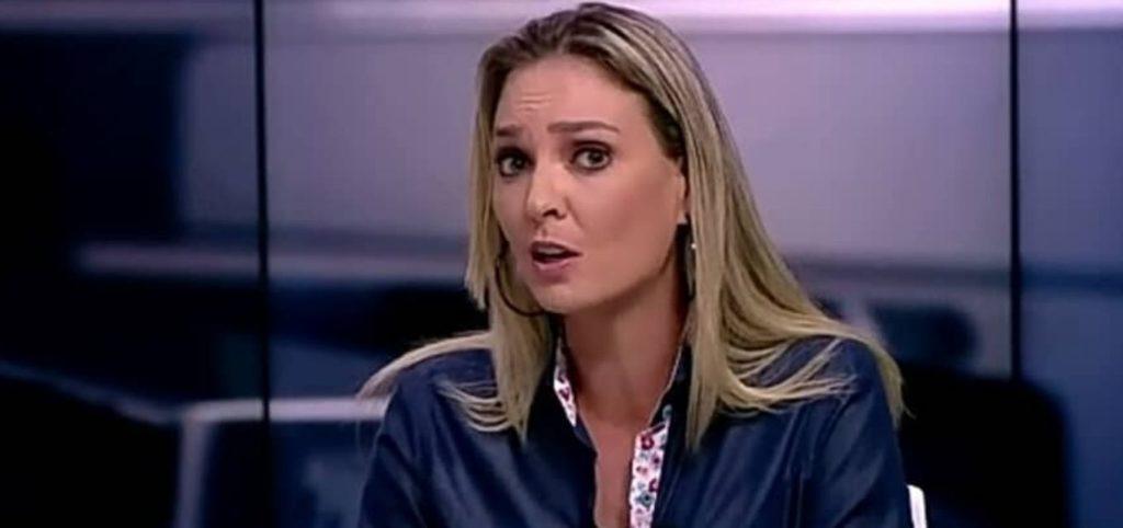 Nadine Bastos
