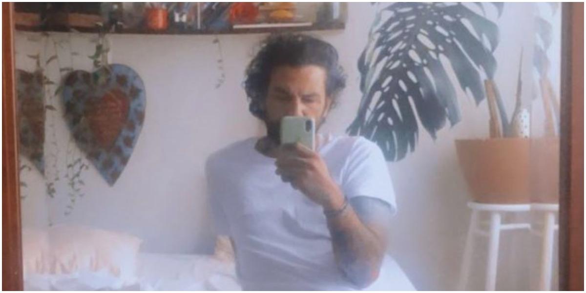 Wagner Santiago ex de Gleici Damasceno tem nudes vazado (Foto:Reprodução)