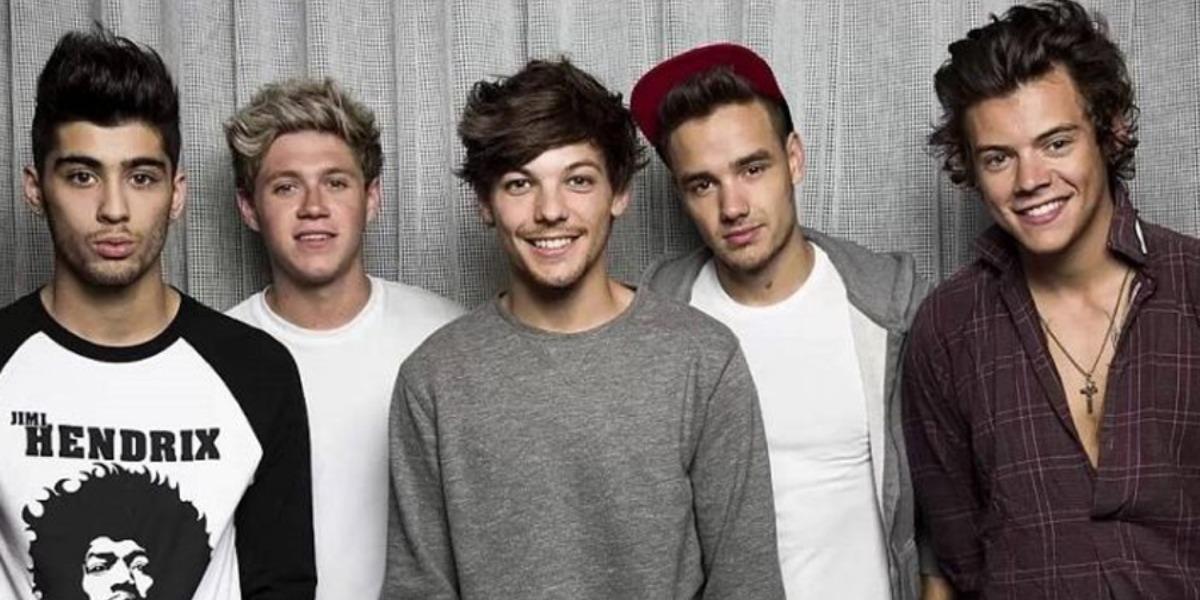 Veja o patrimônio dos membros do One Direction (Foto: Reprodução)