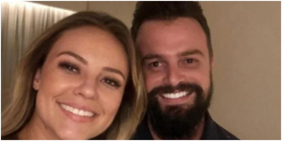 Paolla Oliveira termina namoro após pouco mais de ano (Foto: Reprodução)