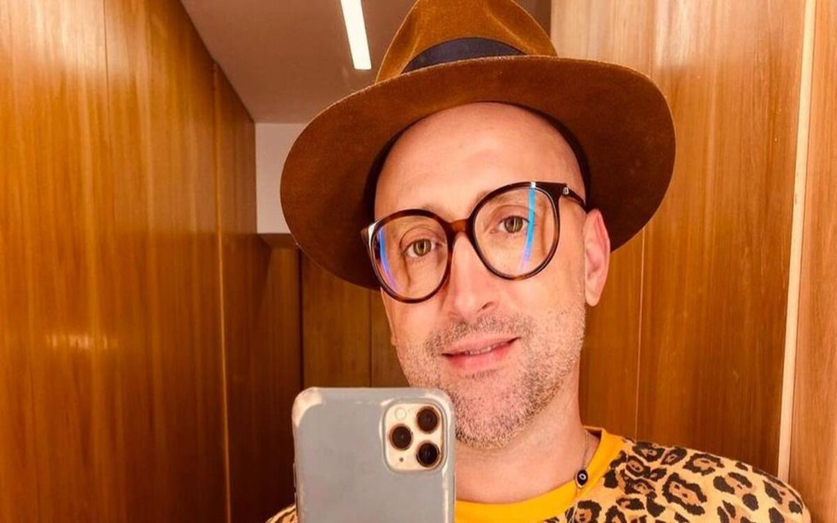Paulo Gustavo (Foto: Divulgação)