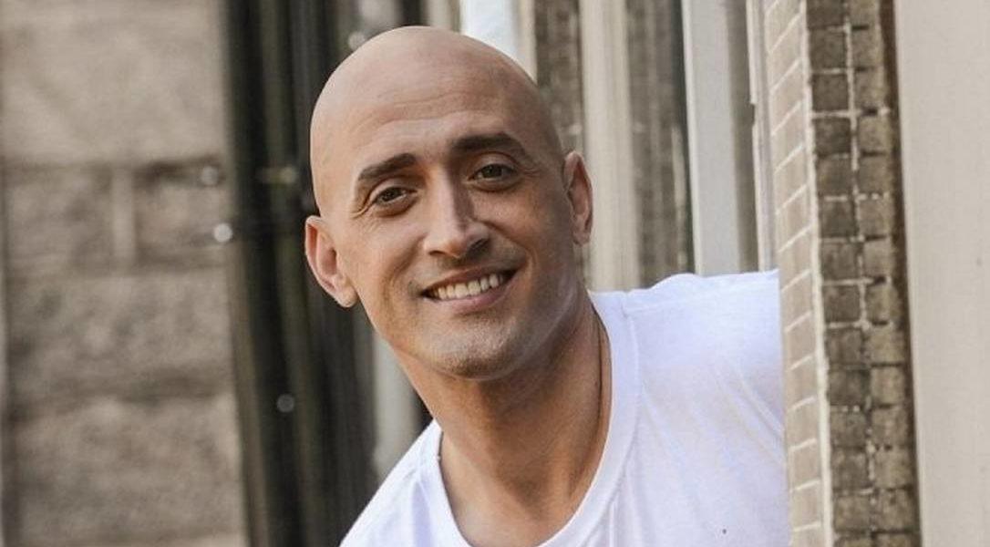 Paulo Gustavo foi destaque no Fantástico (Foto: Reprodução)