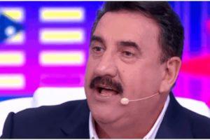 O apresentador Ratinho, do SBT - Foto: Reprodução