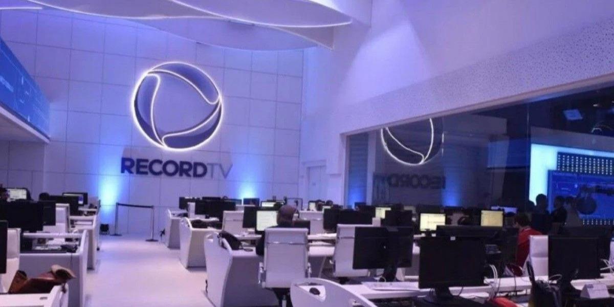 A Record TV Rio desmentiu nota enviada por Sindicato dos Jornalistas (Foto: Reprodução)