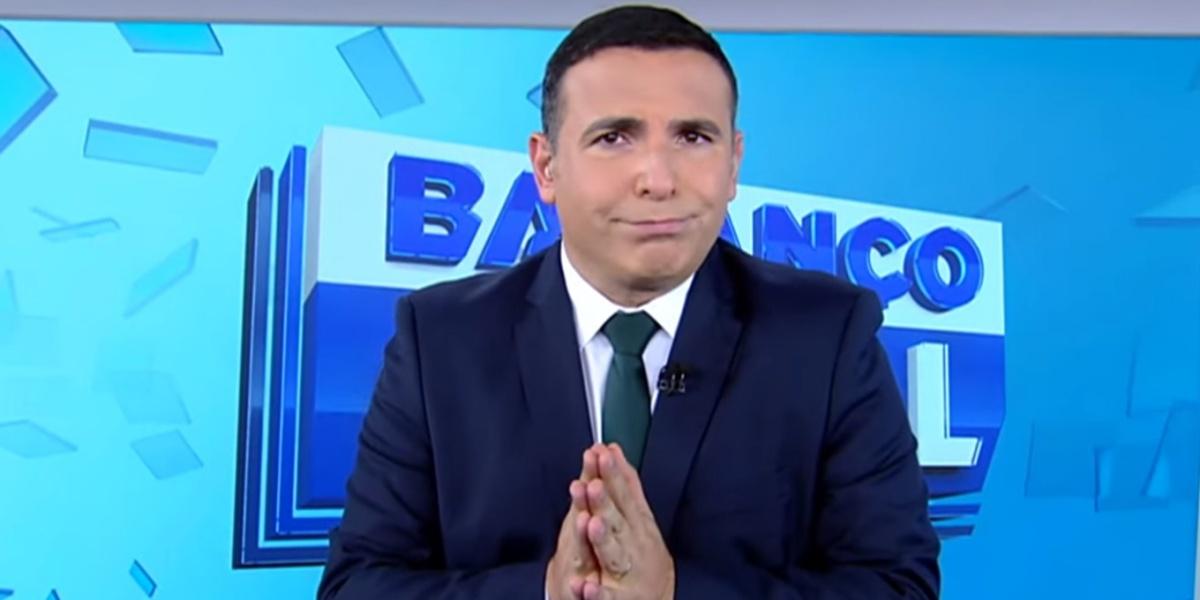 Reinaldo Gottino falou sobre saída da CNN Brasil (Foto: Reprodução)