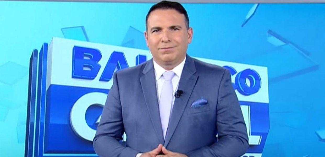 Balanço Geral alcança boa audiência para a Record TV (Foto: Reprodução)