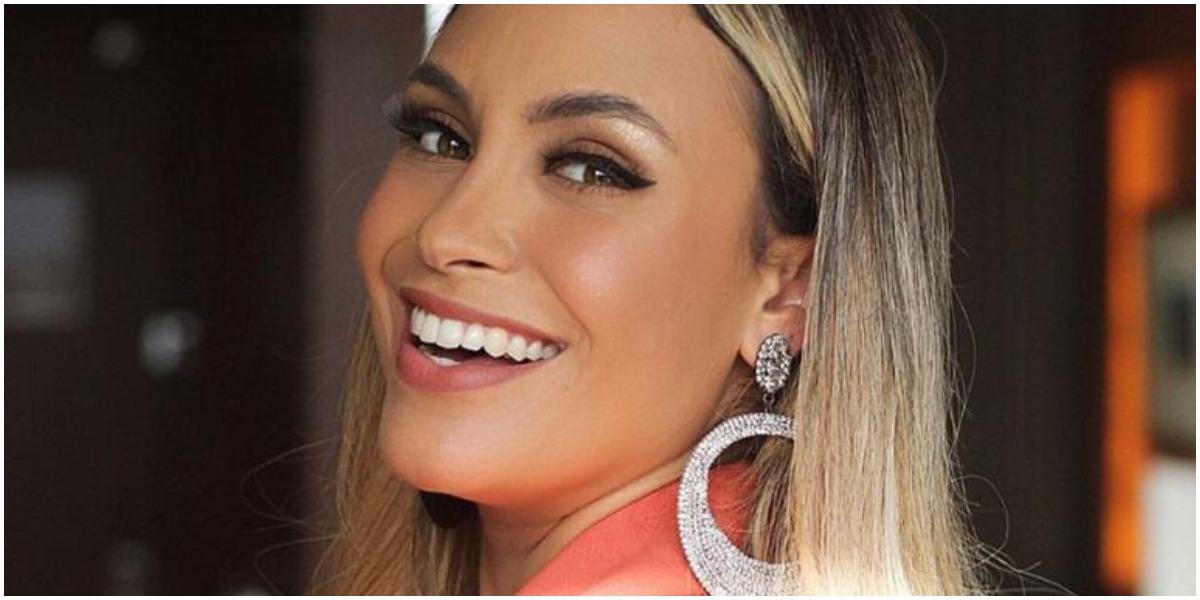 Sarah Andrade ex-BBB, realiza harmonização facial pela segunda vez