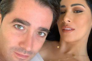 Sensitiva diz que Simaria precisa cuidar do seu casamento ou pode sofrer um divórcio (Foto: Reprodução)