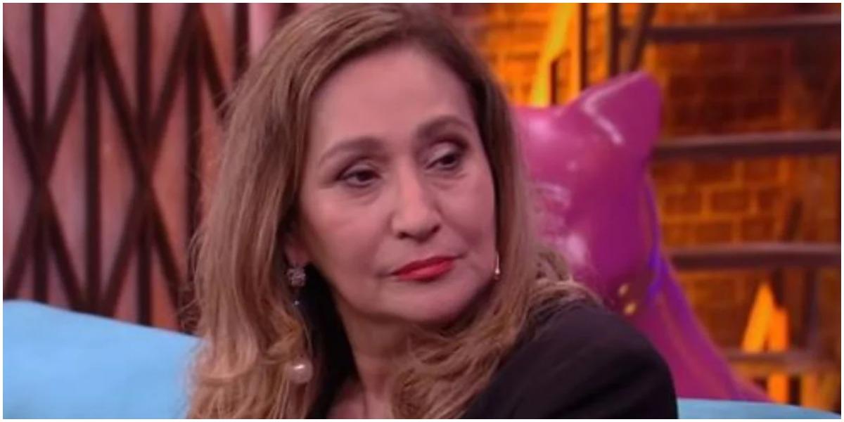 Sonia Abrão concedeu uma entrevista bomba para Sabrina Sato (Foto: Reprodução)