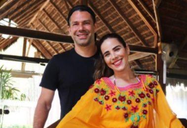 Marido de Wanessa Camargo expõe recado nas redes sociais e surpreende (Foto: Reprodução)