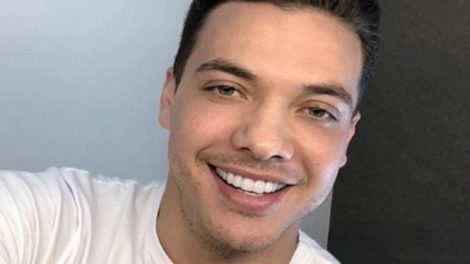 O cantor Wesley Safadão bombou nas redes sociais (Foto: Divulgação)