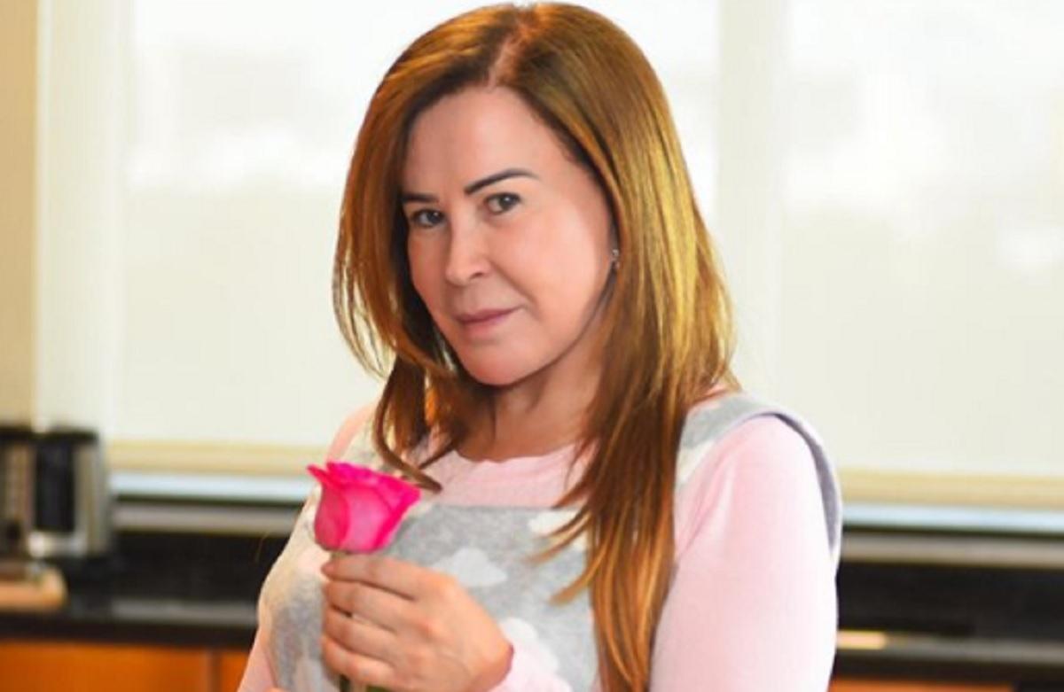 Zilu Camargo (Reprodução)