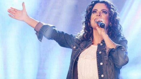 Ana Paula Valadão estava sendo investigada por fala preconceituosa (Foto: Reprodução)