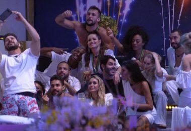 Globo criou estratégia para barrar ex-BBBs em A Fazenda 13 da Record (Foto: Reprodução)