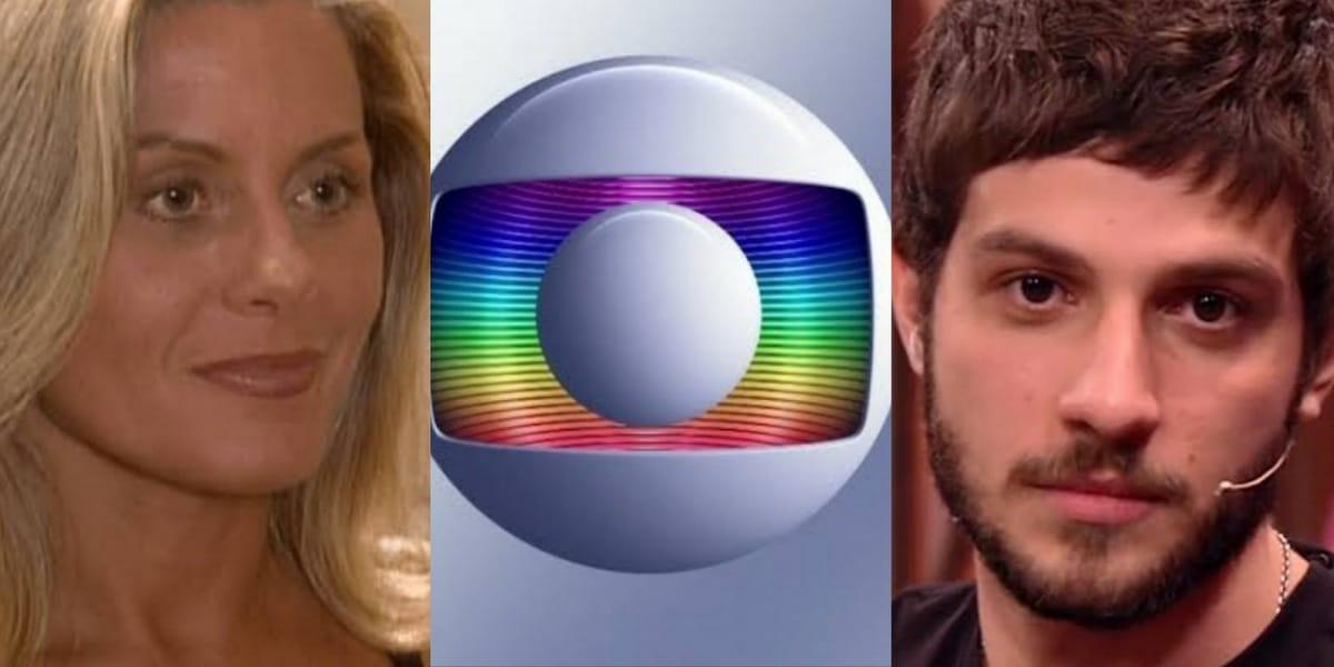 Vera Fischer, Chay Suede e atores saem no tapa nos bastidores da Globo